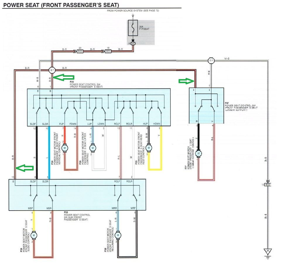 92 Lexus Sc400 Seat Wiring Diagram | Wiring Liry on power seat actuator, power seat parts list, remote starter diagram, vibration diagram, power seat electrical, for power seat diagram, alignment diagram, power seat cover, power seat fuse, power seat relay, chevy 4x4 actuator diagram, battery diagram, utility pole diagram, tires diagram, power seat wire harness, power seat connector, power seat assembly, power seat switch, ford excursion seat diagram, power seat controls,