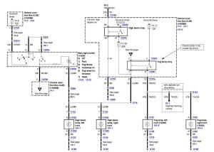 Wiring diagram for fog lights?  Ford Truck Enthusiasts Forums