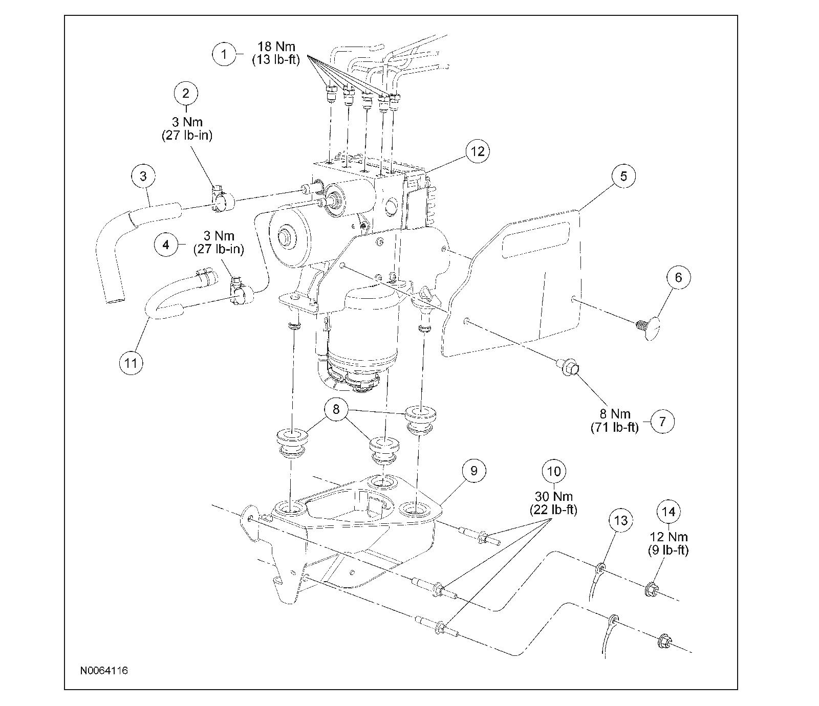 Isuzu Npr Abs Wiring Diagram