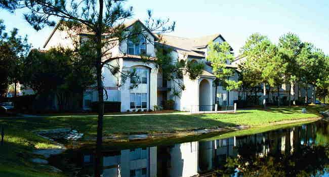 Image Of Vista Way Apartments In Orlando Fl