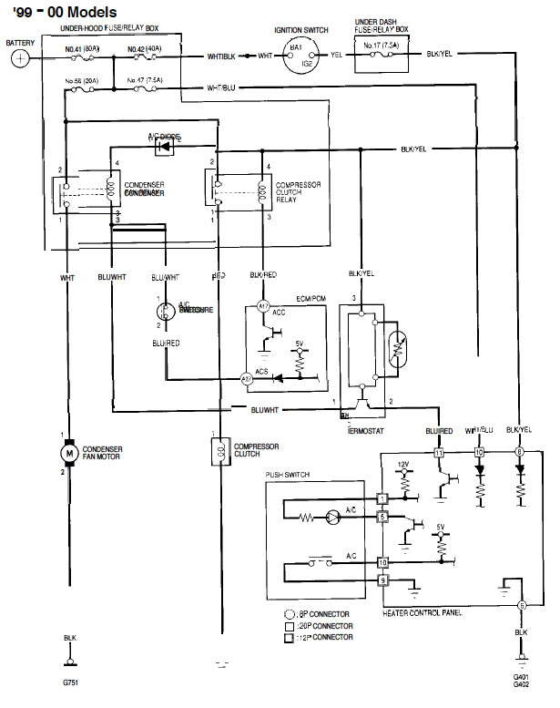 honda fit eps wiring diagram  basic guide wiring diagram •