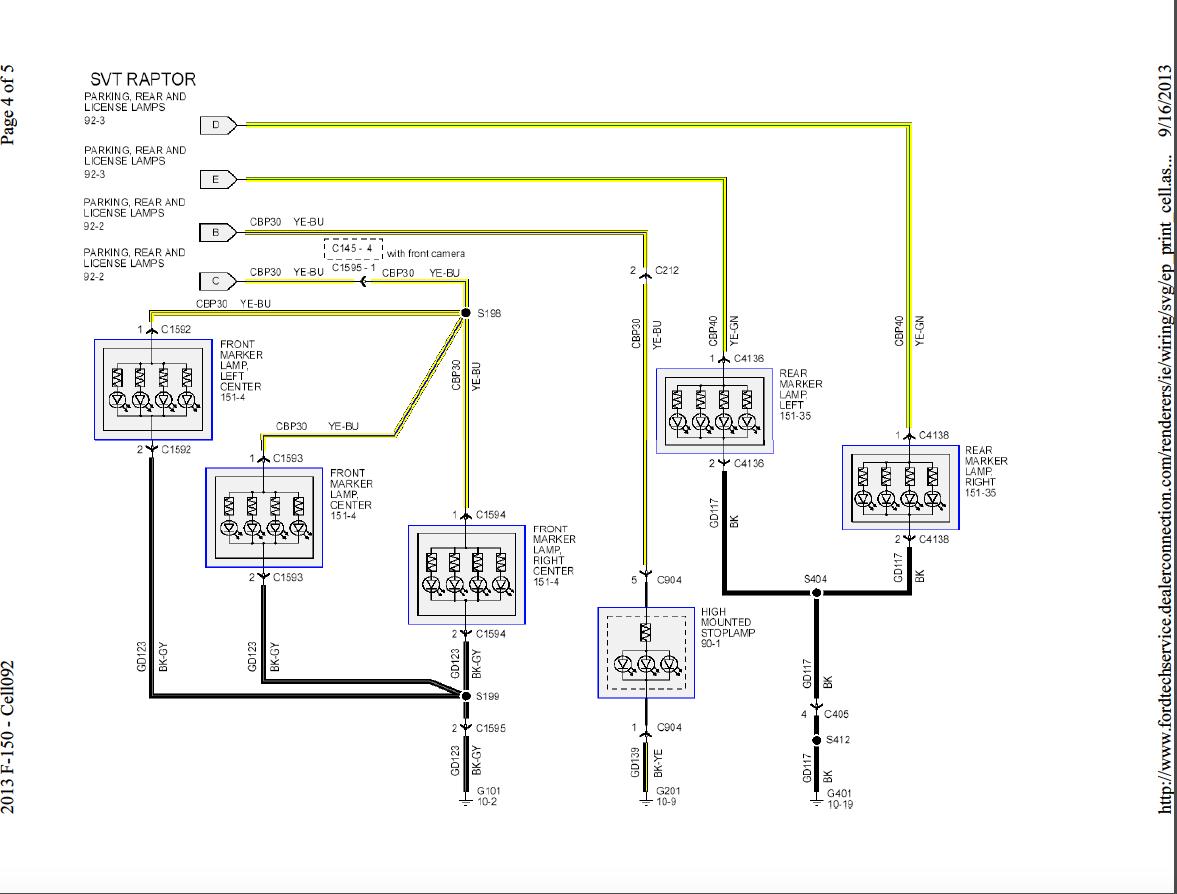 80 svt_raptor_front_grill_and_rear_markers_b1b6f44158b284e71225afff97ed310286afc31d?resize=665%2C505&ssl=1 ford truck trailer plug wiring diagram ford rv plug wiring truck trailer plug wiring diagram at crackthecode.co