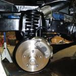 Front Disc Brake Conversion Kit Page 2 Ford Truck Enthusiasts Forums