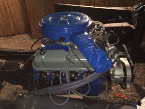 74 f100 factory vacuum and emissions diagrams (302)  Ford Truck Enthusiasts Forums