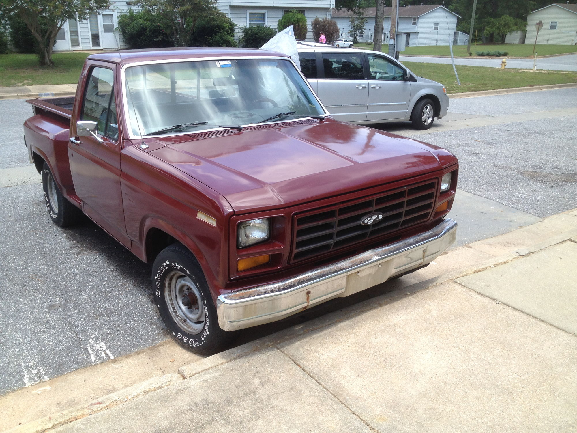 1966 Ford F100 Ignition Switch Wiring Diagram Truck