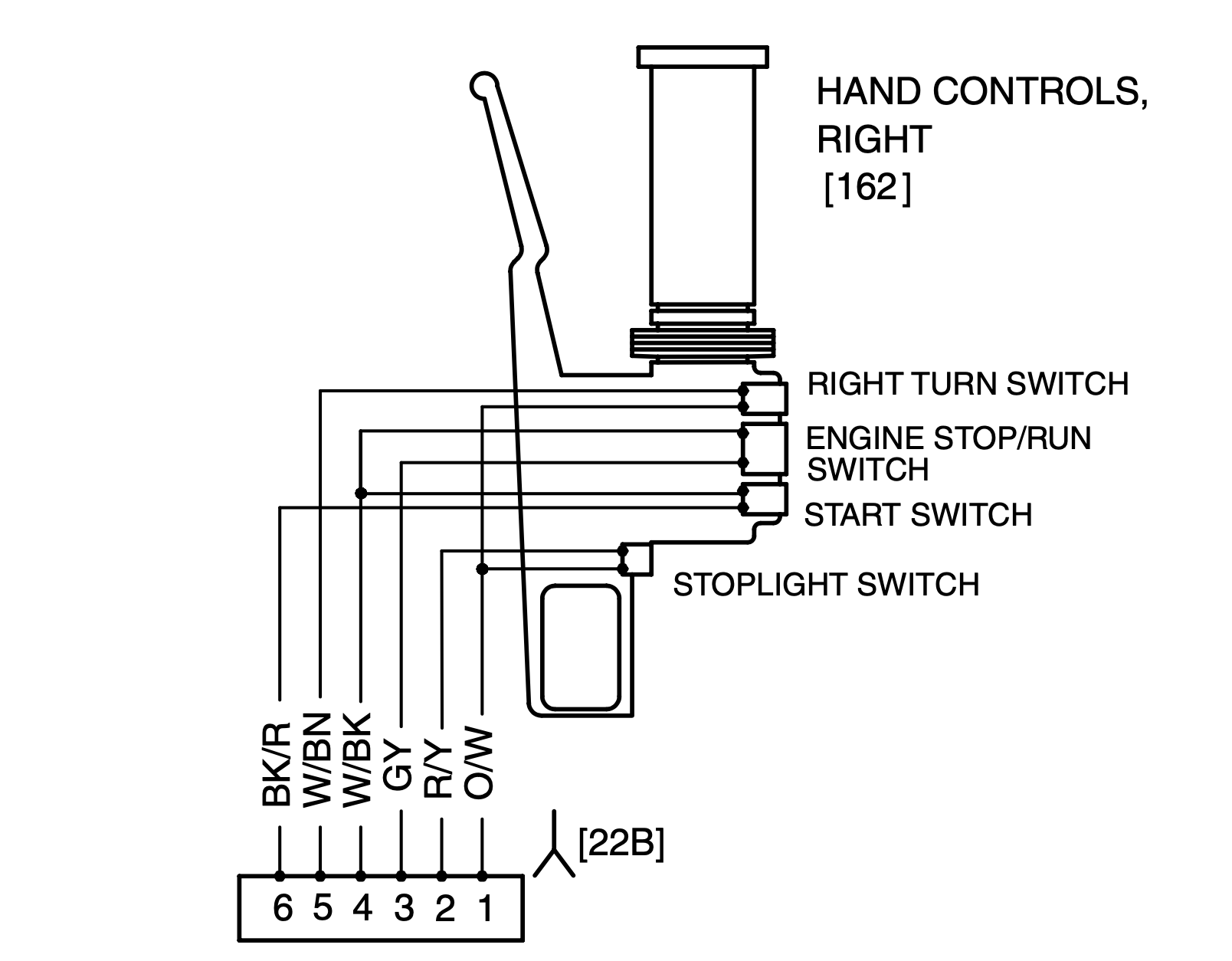 Question About Wiring To Delete Kill Switch
