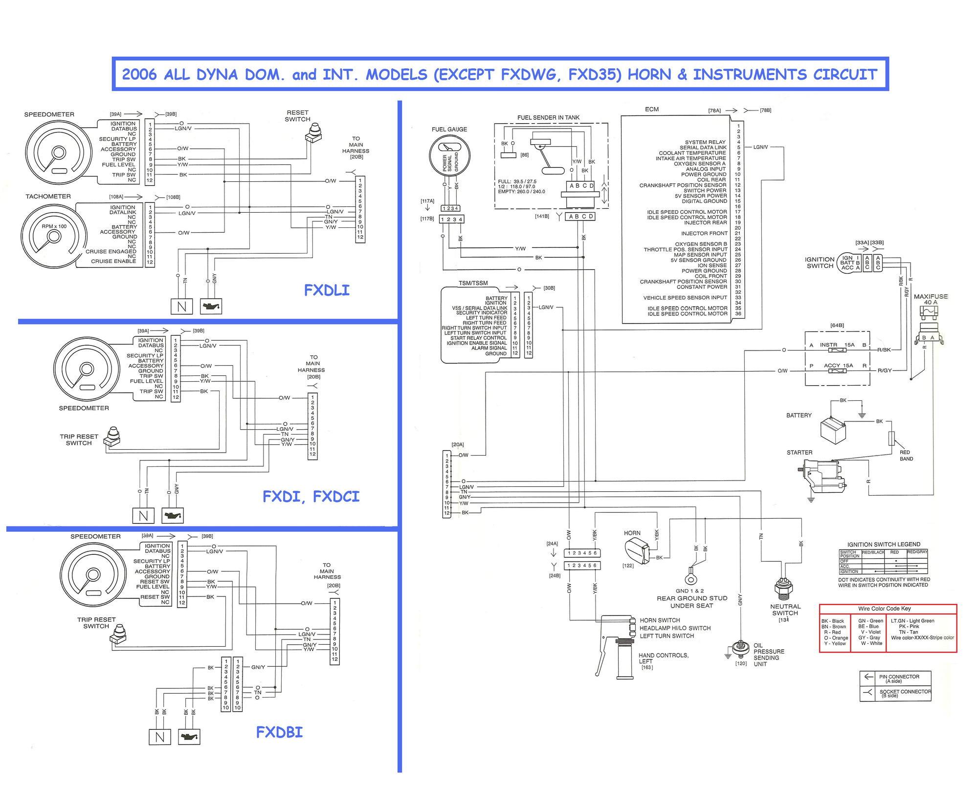 80 2006_horn_instruments_0a303e3149af4f5abb1efc8bca4f3161682c4629?resize\\\=665%2C536\\\&ssl\\\=1 1999 softail wiring diagram wiring diagram byblank 3 Wire Headlight Wiring Diagram at reclaimingppi.co