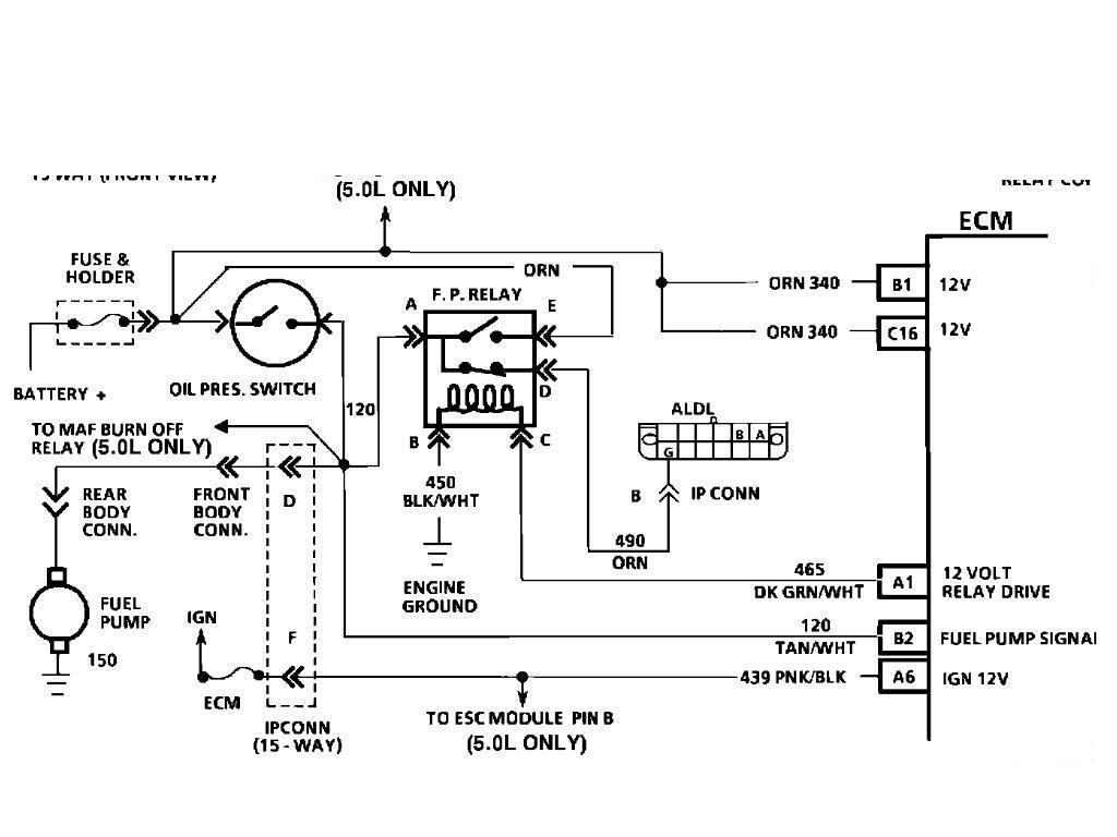 1999 Mazda 626 Fuse Box Diagram