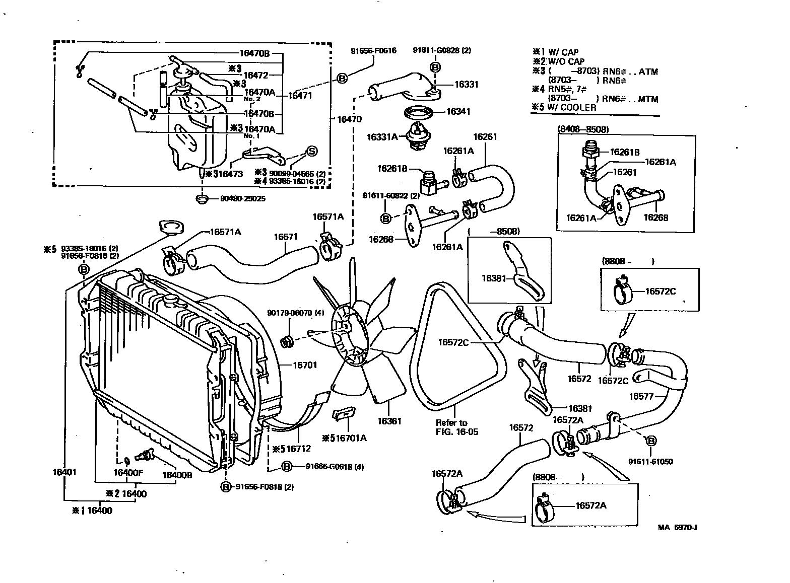 Doomys 87 Turbo 4runner Build Thread