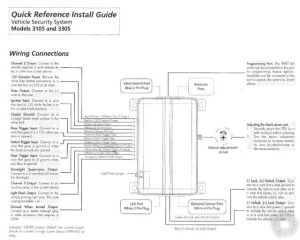 Viper Remote Car Starter Problems  Wiring Diagram Pictures