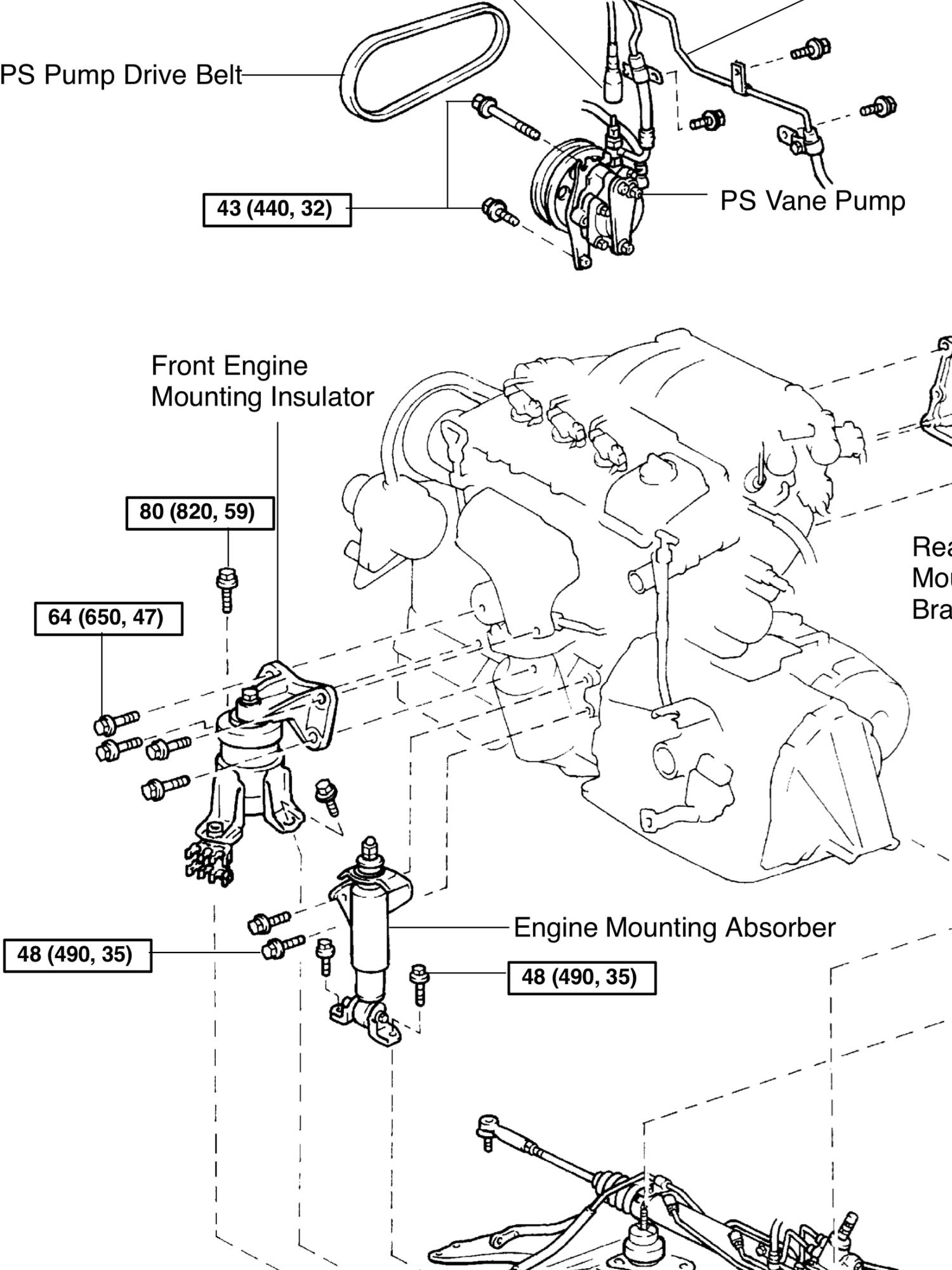 Fuse Box On Lexu Is300