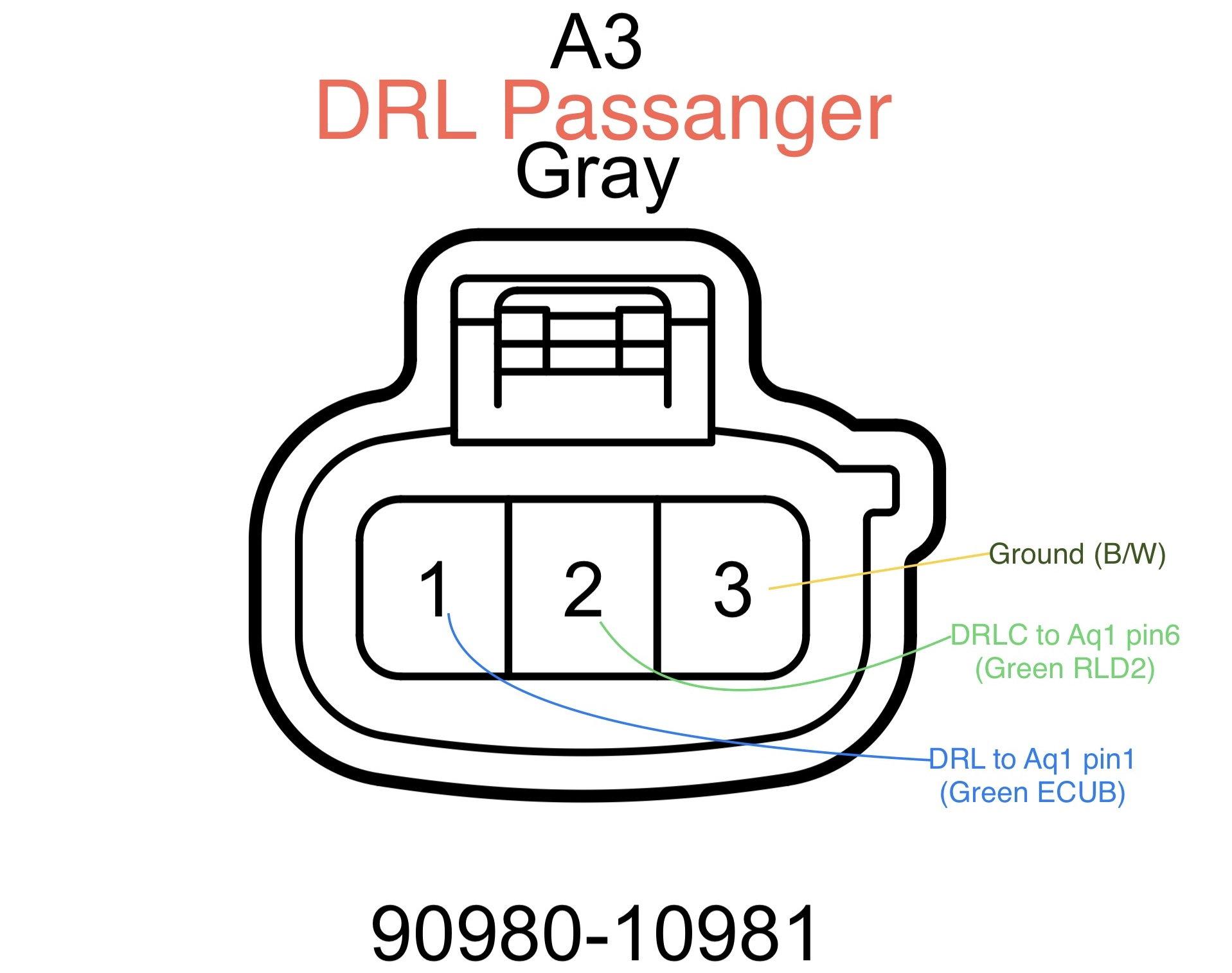 Diy Convert 14 16 3is Into 17 3is Plus Quad Headlights