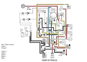 Vacuum line diagram please  Ford Truck Enthusiasts Forums