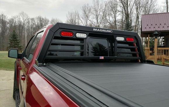 help me choose a headache rack ford