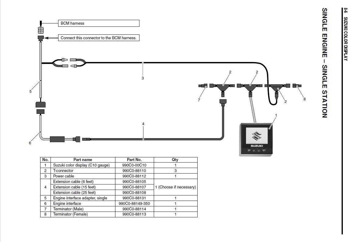 Wiring Diagram 300ap