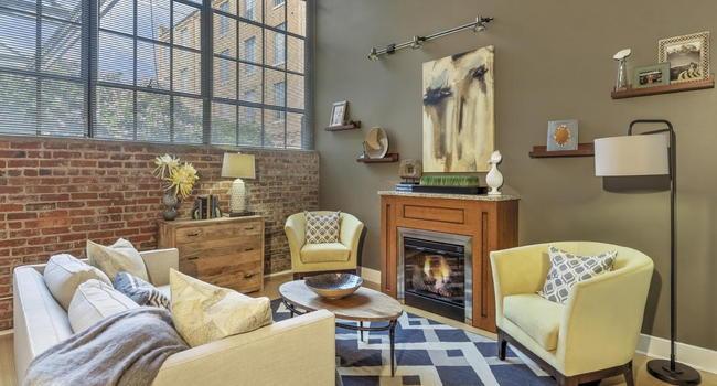 West Village Apartments 205 Reviews Durham Nc