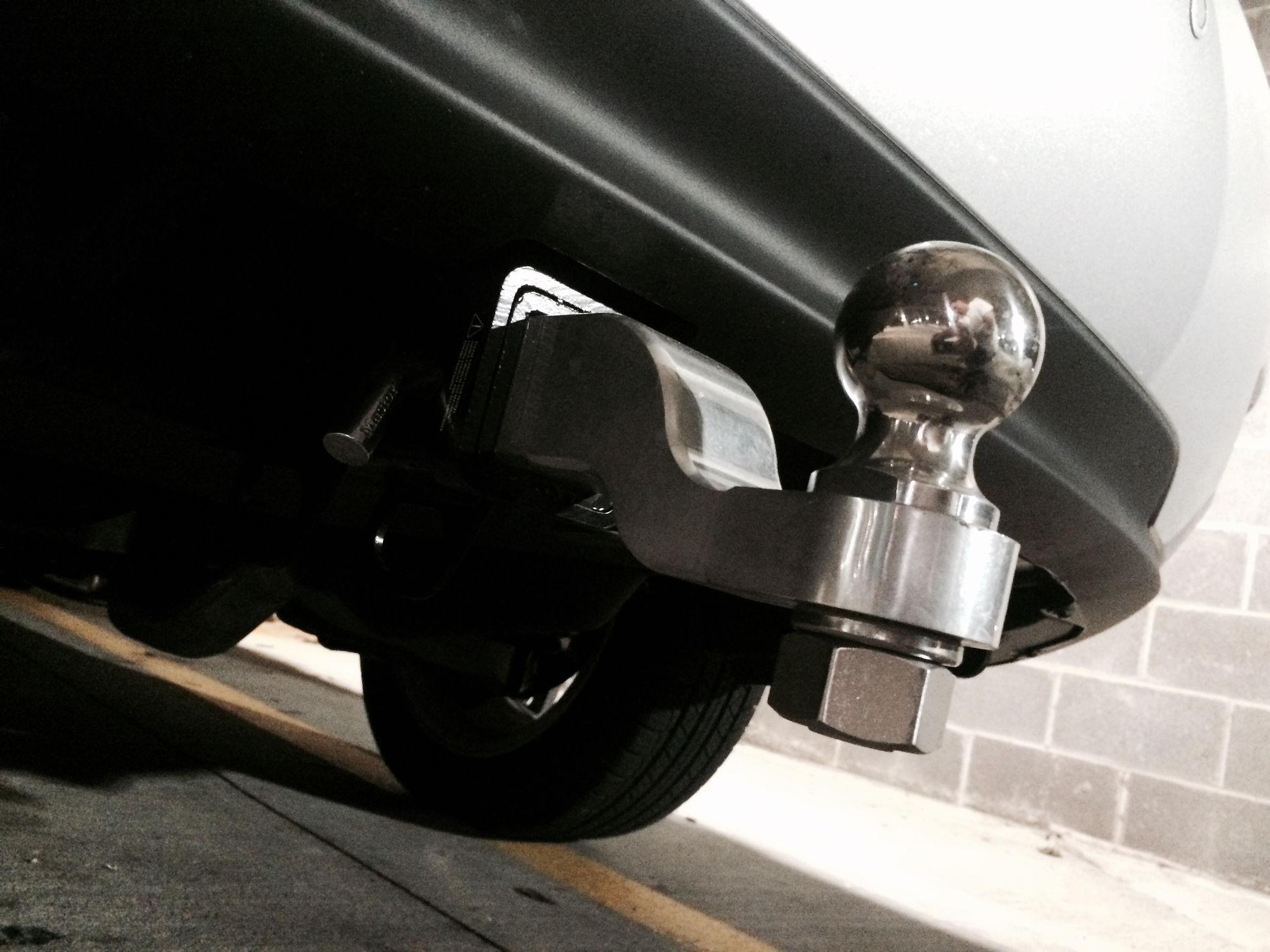s please saddle hitch ClubLexus Lexus Forum Discussion