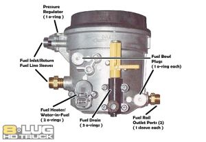 E99 73 Fuel Pressure Issue  Page 3  Ford Truck Enthusiasts Forums
