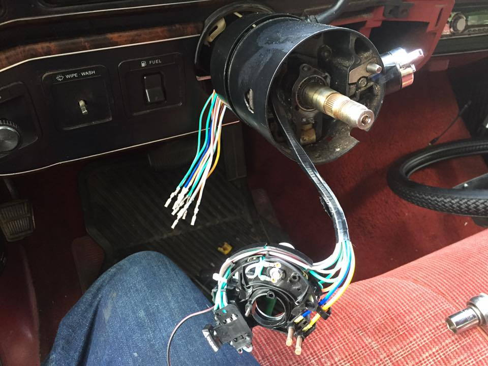 Turn On Key No Power To Fuel Pump Ford Truck Enthusiasts Forums
