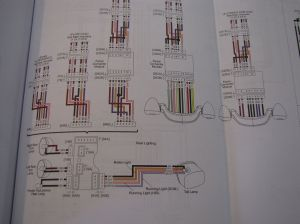 wiring diagram 2013 road king  Harley Davidson Forums