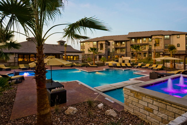 Manager Uploaded Photo Of Villas At Mira Loma In Live Oak Tx