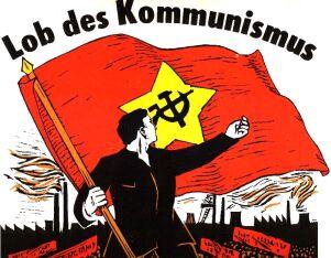 Bildergebnis für bert brecht die maßnahme lob des kommunismus
