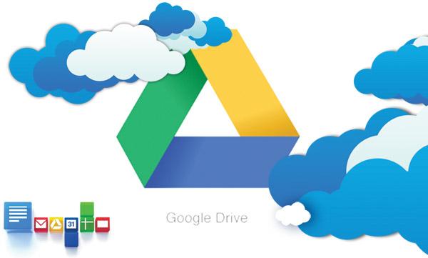 Lien vers le Google drive du programme