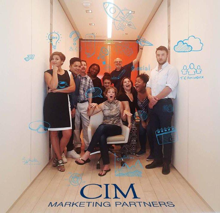 CIMMP Team photo