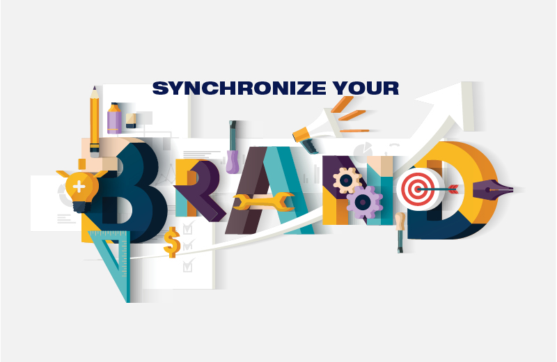 Synchronize Your Brand