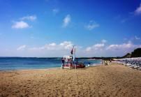 Puglia - Otranto (Lecce) famosa per le sue splendide spiaggie