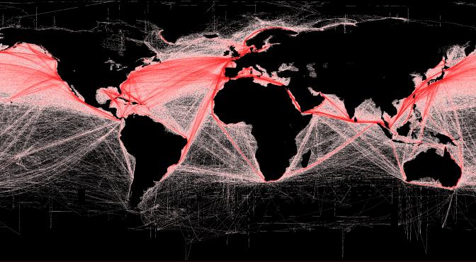 "Breaking The Bottleneck: Maritime Terrorism and ""Economic Chokepoints"" (part 1)"