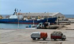 Mothership Tours and Skiff Rides at Somali Piracy Week