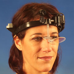 Eye tracking models soon available for jealous girflriends everywhere.