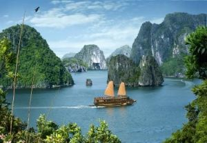 Deceptive Vietnamese maritime defenses?