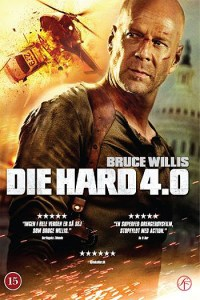 Unfortunately, people are not as good at defending us from cyber attack as John McClane might have you think.