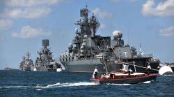 Maritime Warmongering: Russia's Black Sea Military Exercise