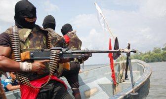 Maritime Criminals in the Niger Delta