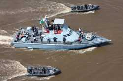 Crafting a Counter-Piracy Regime in the Gulf of Guinea
