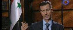 Assad's Deadman Switch