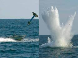 A Look at Corvettes and Air Defense