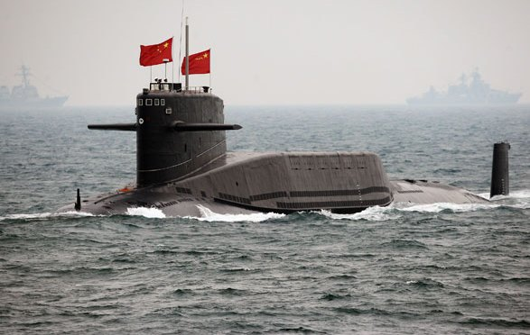 Air-Sea Battle: Unnecessarily Provoking China?
