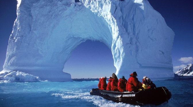 Antarctica and the Icebreakers: How India Should Prepare