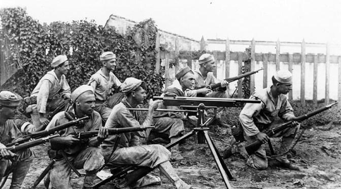100 Years Ago: Veracruz 1914 (Part 1)