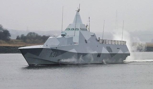 Nordic NATO Nominees