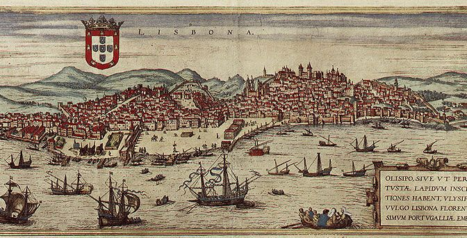 Expanding the Naval Canon: Fernando de Oliveira and the 1st Treatise on Maritime Strategy