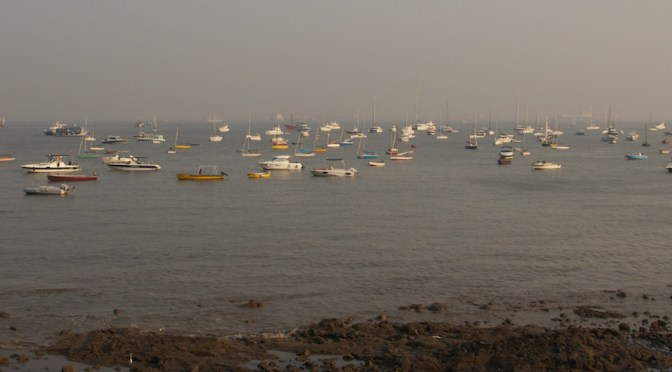 The Mumbai Attack: Terrorism from the Sea