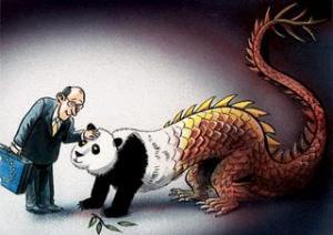 Are you a panda hugger or dragon slayer?