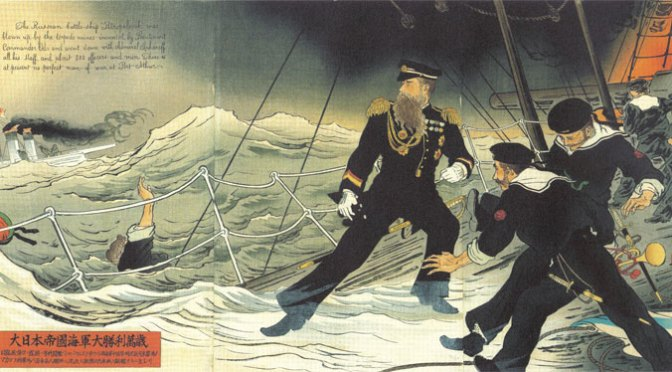 Remember War: Prophet Makarov Ignored in his Native Land