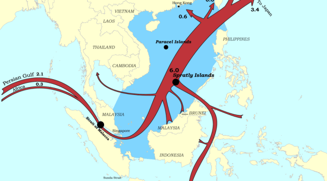 Sea Control 80 – Shangri-La Dialogue and SE Asia Security