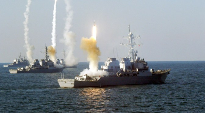 Peeling Back the Layers: A New Concept for Air Defense